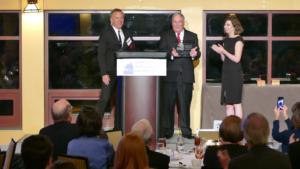 Weltner Freedom of Information Award Banquet | Georgia First