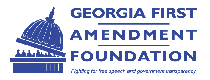 Georgia First Amendment Foundation