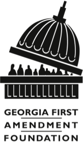 Sunshine Laws: A Guide to Open Government in Georgia